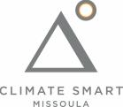 Cimate Smart Missoula Logo